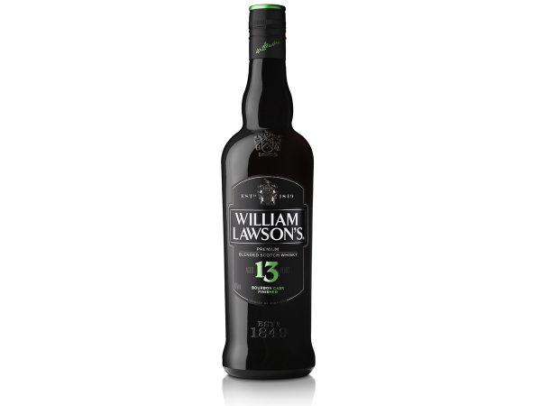 13 YO Bottle