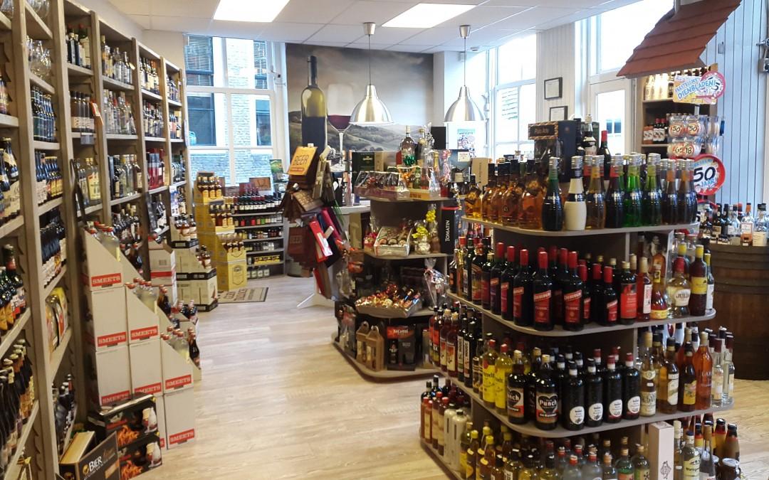 Assortiment 2 winkel