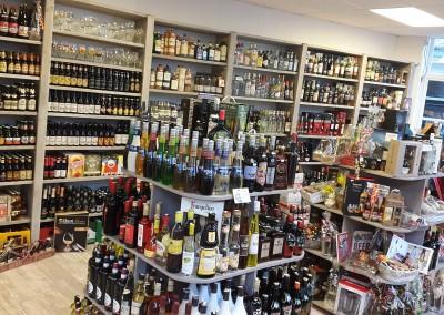Assortiment 5 winkel