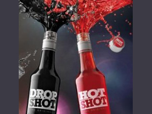 dropshot