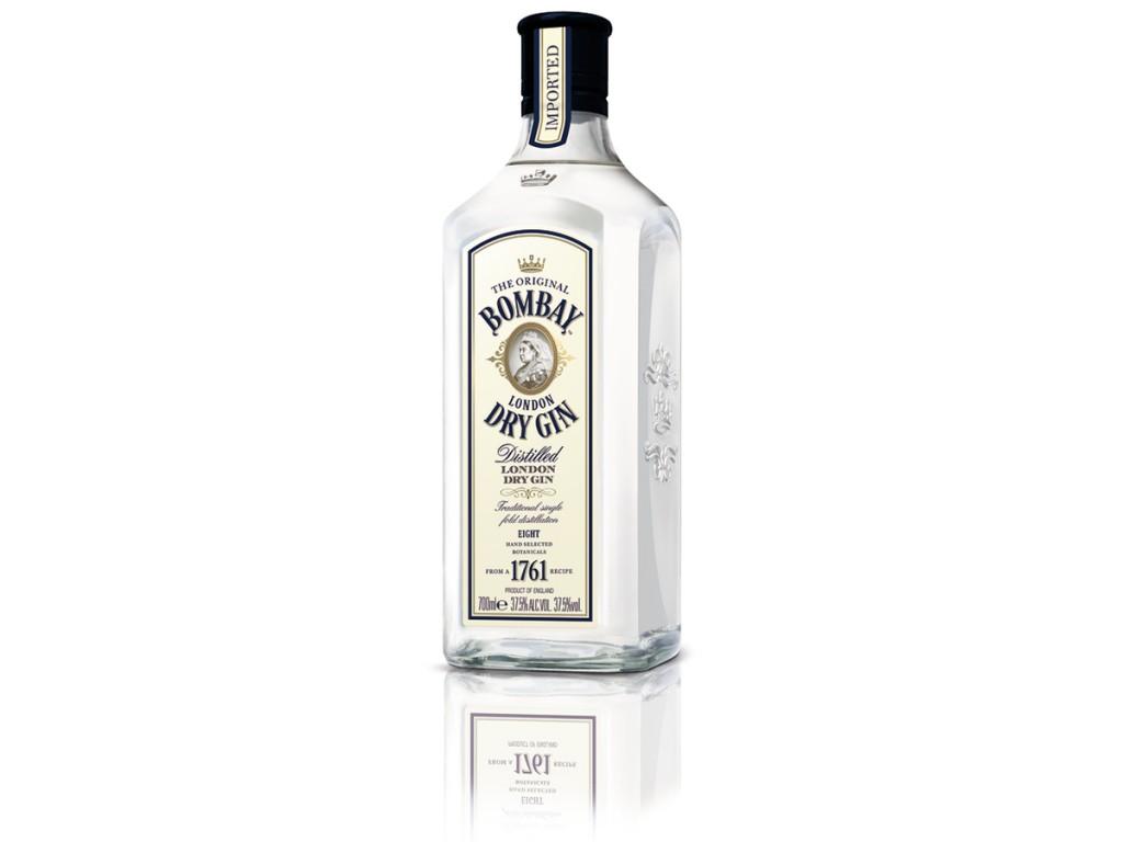 Bombay DryGin 700ml