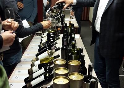 Wijnproeverij 19112015