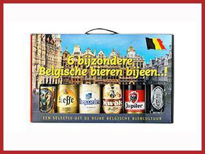 Bijzondere Belgische bieren