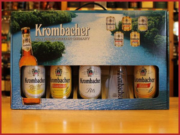 Kromlacher bier