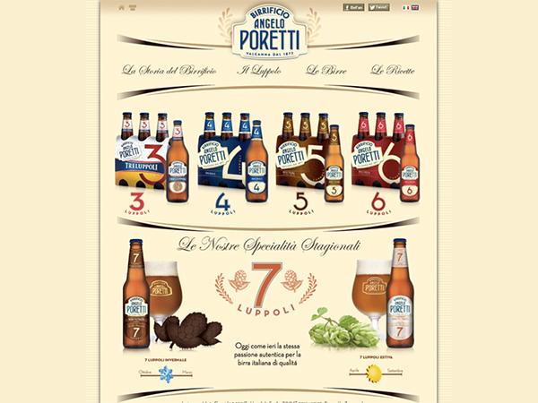 Bier Angelo-Porretti