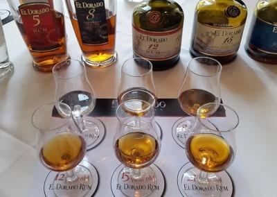 Rum masterclass