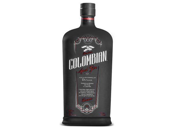 Colombian Gin Treasure