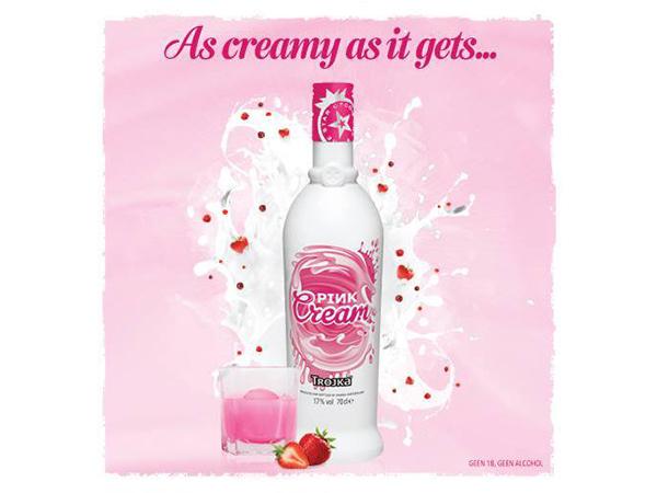 Trojka Cream