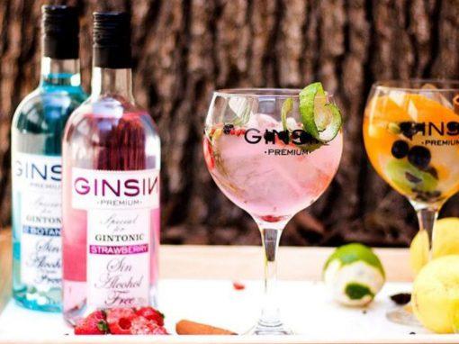 Gin's