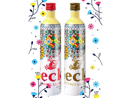 Gecko Vodka